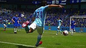 FIFA 16 zwiastun na premierę