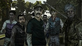 The Walking Dead: A Telltale Games Series - Season Two epizod #5 - No Going Back