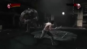 X-Men Origins: Wolverine The Escape