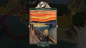 Sid Meier's Civilization V: Nowy Wspaniały Świat kultura i turystyka (PL)