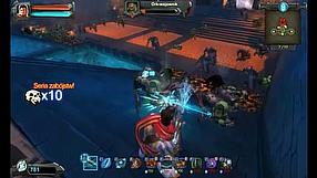 Orcs Must Die! Śmierć orkom Etap 22 - Ciasnota