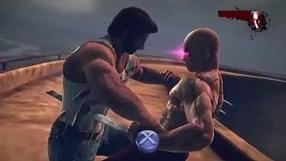 X-Men Origins: Wolverine The Merc with a Mouth i Boss Battle Finale