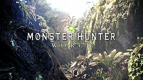 Monster Hunter: World 20 minut rozgrywki