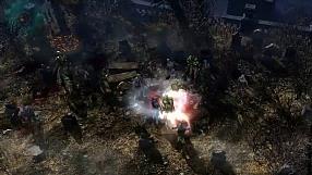 Grim Dawn pre-alpha - wojownik