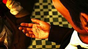 Sherlock Holmes: Zbrodnia i kara trailer #2