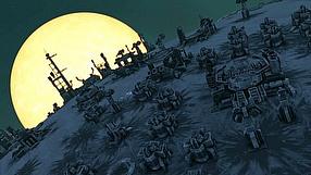 Planetary Annihilation zwiastun na premierę