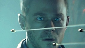 Quantum Break The Game Awards 2015 - trailer (PL)