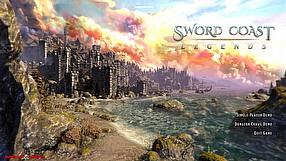 Sword Coast Legends kampania - rozgrywka z komentarzem twórców