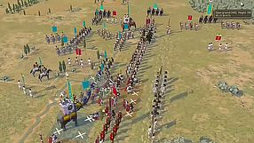 Field of Glory: Empires zwiastun #1