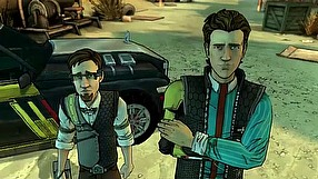 Tales from the Borderlands: A Telltale Games Series Welcome Back to Pandora (PL)