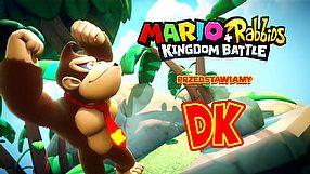 Mario + Rabbids: Kingdom Battle Donkey Kong (PL)