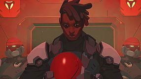 Overwatch Baptiste - historia postaci (PL)
