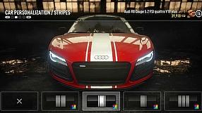 Need for Speed Rivals personalizacja samochodów