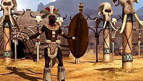 Sid Meier's Civilization V: Nowy Wspaniały Świat dyplomacja (PL)