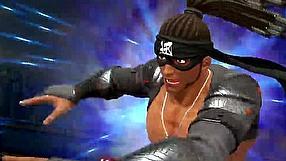 The King of Fighters XIV zapowiedź #1