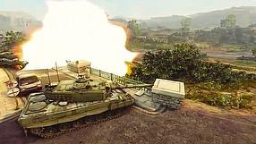Armored Warfare gamescom 2014 - Urban Warfare trailer