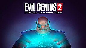Evil Genius 2: World Domination zwiastun premierowy