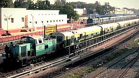 Symulator Pociągu 2014 Jesteśmy fanami kolei (PL)