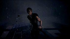 Hellblade: Senua's Sacrifice Hela