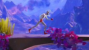 Planet Alpha zwiastun na premierę