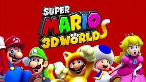 Super Mario 3D World zwiastun na premierę