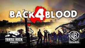 Back 4 Blood zwiastun premierowy