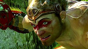 Enslaved: Odyssey to the West premiera wersji PC