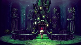 Earthlock zwiastun #1