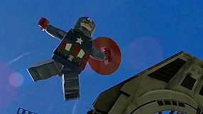 LEGO Marvel Super Heroes E3 2013 trailer #2