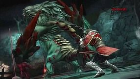 Castlevania: Lords of Shadow – Mirror of Fate HD zwiastun na premierę