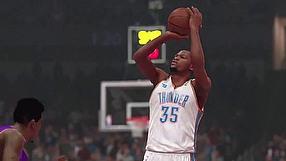NBA 2K14 momentous - trailer
