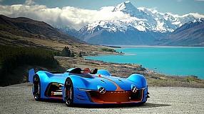 Gran Turismo Sport zwiastun rozgrywki