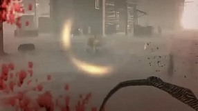 Call of Juarez: Więzy Krwi Rozdział XIII - Postacie