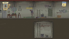 Sheltered Early Access trailer