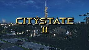 Citystate II zwiastun premierowy
