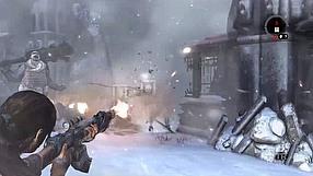 Tomb Raider porady (walka z ostatnim bossem)