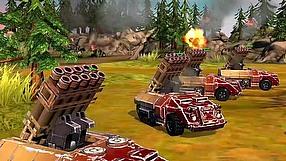 Battle Battalions Sizzle Reel