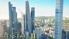 Citystate II zwiastun rozgrywki #1