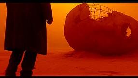 Blade Runner 2049 - zwiastun filmu #1