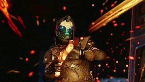 Destiny 2 zwiastun otwartej bety