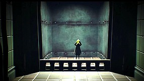 Little Nightmares zwiastun - Deep below the waves