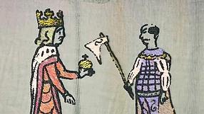 Crusader Kings II: Mroczne Wieki Conclave