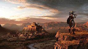 Conan Exiles zwiastun - Wyróżnienia