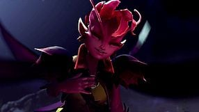 Dota 2 The Dueling Fates