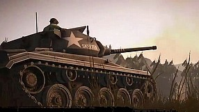 Heroes & Generals Patton update