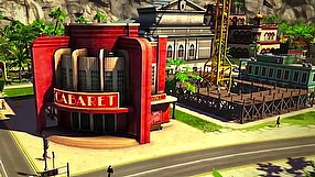 Tropico 5 The Eras trailer