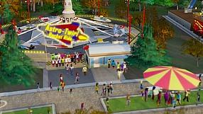 SimCity Amusement Park DLC - omówienie cech (PL)