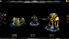 Warhammer 40,000: Dawn of War III prezentacja trybu multiplayer