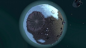 Planetary Annihilation zwiastun wersji beta