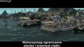 Anno 2070 trailer #3 (PL)
